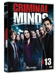Criminal Minds - Stagione 13 (6 Dvd)