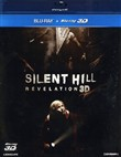 Silent Hill - Revelation (Blu-ray 2d+3d)