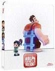 Ralph Spacca Internet (Ltd Steelbook)