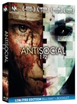Antisocial 1-2 (2 Blu-Ray+booklet)