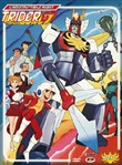 L'Indistruttibile Robot Trider G7 - The Complete Series Box #01 (Eps 01-25) (5 Dvd)