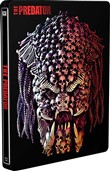 The Predator (2018) (Steelbook)