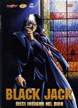 Black Jack Box (Eps 01-10) (5 Dvd)