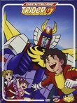 L' Indistruttibile Robot Trider G7 - The Complete Series Box #02 (Eps 26-50) (5 Dvd)