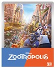 Zootropolis Steellbook