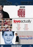 Hugh Grant Box Set (3 Dvd)