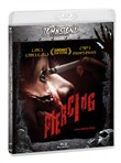Piercing (Blu-Ray+card Tarocco) (Tombstone)