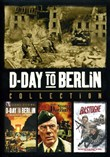 D-day To Berlin Collection (3 Dvd)