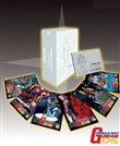 Mobile Suit Gundam Box #01 (6 Dvd)