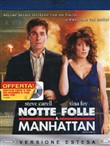 Notte Folle a Manhattan (Blu-Ray+dvd)