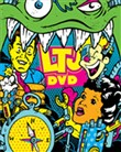 Less Than Jake - Anthology (4 Dvd)