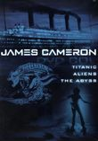 James Cameron Cofanetto (3 Dvd)