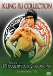 Bruce Lee - L'immortale Campione