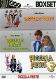 Piccola Peste Box Set (3 Dvd)