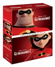 Gli Incredibili Collection (2 Blu-Ray)