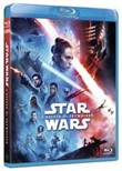 Star Wars - Episodio Ix - L'ascesa di Skywalker (2 Blu-Ray)