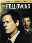 The Following - Stagione 01 (4 Dvd)