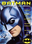 Batman - The Complete Collection (4 Dvd)