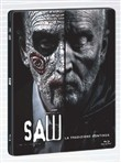 Saw Collection (Steelbook) (2 Blu-Ray)