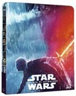 Star Wars - Episodio Ix - L'ascesa di Skywalker (Blu-Ray 3d+2 Blu-Ray) (Ltd Steelbook)