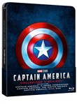 captain america trilogy (...