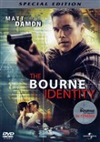 The Bourne Identity (Special Edition)