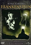 Frankenstein - Legacy Collection (3 Dvd)