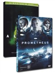 Prometheus + Alien