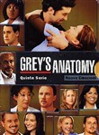 Grey's Anatomy - Stagione 05 (7 Dvd)