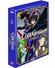 Code Geass - Lelouch Of The Rebellion Complete Season (Eps 01-25) (4 Dvd)