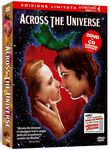 Across The Universe - Tiratura Limitata la Feltrinelli (2 dvd + colonna sonora)