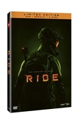 Ride (Limited Edition) (Dvd+booklet+2 Card)