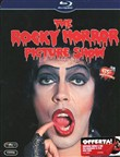 The Rocky Horror Picture Show (blu-ray+dvd)