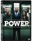 Power - Stagione 02 (4 Dvd)