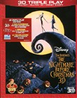 The Nightmare Before Christmas (3d) (blu-ray+blu-ray 3d+e-copy)