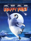 Happy Feet (Special Edition) (Blu-Ray+dvd)