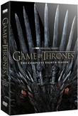 Il trono di spade. Game of Thrones. Stagione 8. Serie TV ita (DVD)