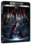 Thor (Blu-Ray 4k Ultra Hd+blu-Ray)
