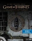 Il trono di spade. Game of Thrones. Stagione 8. Serie TV ita (Blu-ray + Blu-ray 4K Ultra HD)