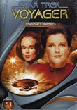 Star Trek Voyager - Stagione 05 #01 (3 Dvd)