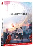 Hello World (Limited Edition) (Dvd+cards)