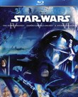 Star Wars Original Trilogy - Episodi 4-5-6 (3 Blu-Ray)