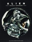 Alien (35° Anniversario) (limited Edition) (blu-ray+fumetto)