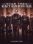 star trek - enterprise - ...