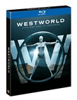 Westworld - Stagione 01 (3 Blu-Ray)