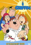 I Griffin - Stagione 01 (2 Dvd)