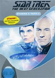 Star Trek Next Generation Stagione 06 #02 (4 Dvd)