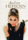 Audrey Hepburn Classic Collection (5 Dvd)