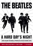 The a Beatles - Hard Day's Night (Collector's Edition) (2 Dvd+booklet)