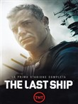 The Last Ship - Stagione 01 (3 Dvd)